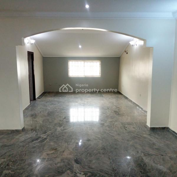 a Spacious and Exquisitely Finished 3 Bedroom Apartment, Utako District, Utako, Abuja, Flat for Rent