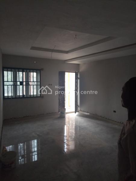 Luxury 3 Bedroom Flat with Excellent Finishing, Off Commercial Avenue, Sabo, Yaba, Lagos, Flat for Rent