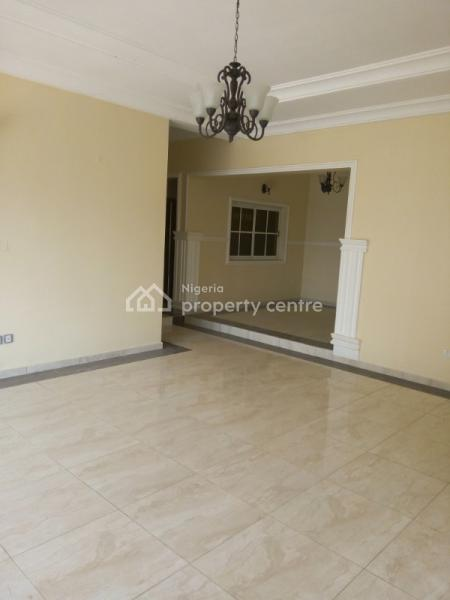 Newly Built and Well Finished 12 Units of 3 Bedroom Specious Serviced Apartment, with Bq, Katampe, Abuja, Flat for Sale
