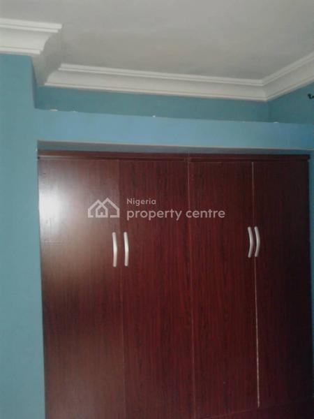 Renovated 2 Bedroom Flat, Area 2, Garki, Abuja, Flat for Rent