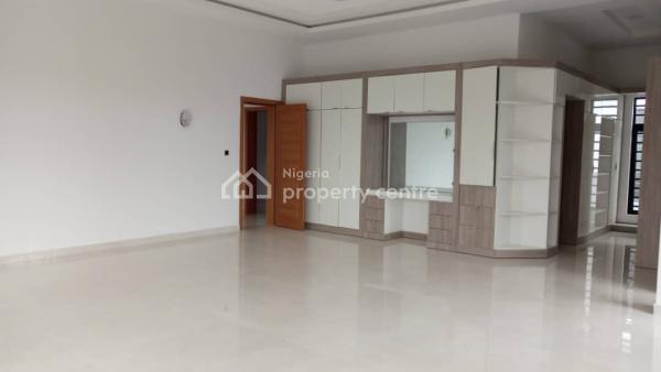 Newly Built 5 Bedroom Detached House with a Bq, Lekki Phase 1, Lekki, Lagos, Detached Duplex for Sale