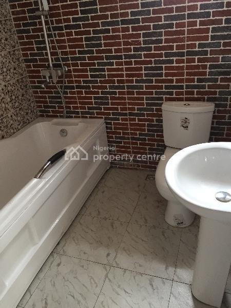 Unique 4 Bedroom Semi Detached Duplex, Guzape District, Abuja, Semi-detached Duplex for Sale