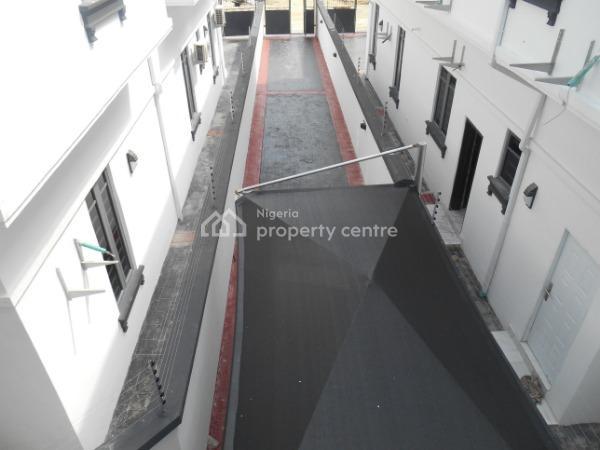 4 Bedroom Semi Detached Duplex, Ikota Villa Estate, Lekki, Lagos, Semi-detached Duplex for Sale