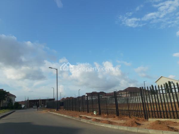 1000sqm Land, Nicon Town Estate, Salem Buss Top, Ikate, Lekki, Lagos, Residential Land for Sale