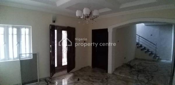 4 Bedroom Duplex, Gra, Magodo, Lagos, Detached Duplex for Rent