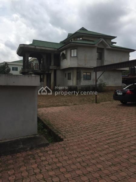 5 Bedrooms Detached Duplex with Penthouse, Maitama District, Abuja, Detached Duplex for Sale