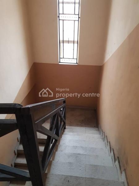 Spacious 4 Bedroom Maisonette, Millennium Estate, Gbagada Phase 1, Gbagada, Lagos, Terraced Duplex for Sale