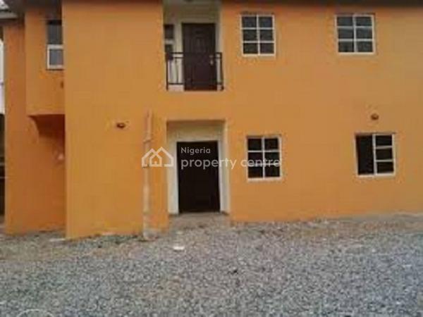 a Massive 2 Bedroom Apartment, Omole Phase 1, Ikeja, Lagos, Flat for Rent