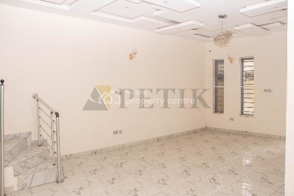 Tastefully Finished 4 Bedroom  Semi Detached Duplex, Ado, Ajah, Lagos, Semi-detached Duplex for Sale