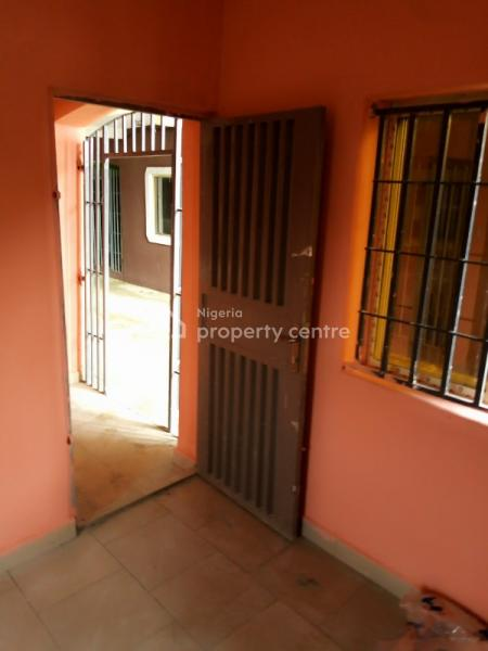 Luxury 1 Room Self Contained, School Gate, Lakowe, Ibeju Lekki, Lagos, Self Contained (single Rooms) for Rent