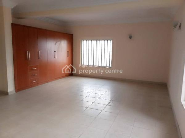 Brand New Partly Furnished/serviced 3 Bedroom Flat with Bq, Lekki Phase 1, Lekki, Lagos, Mini Flat for Rent
