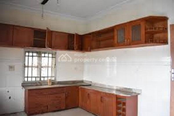 Luxury 4 Bedroom Full Detached Duplex, Gra, Magodo, Lagos, Detached Duplex for Rent