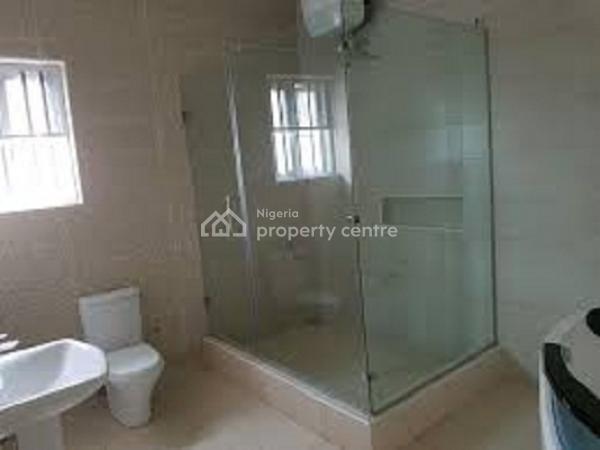 a Massive 4 Bedroom Duplex, Adeniyi Jones, Ikeja, Lagos, Detached Duplex for Rent