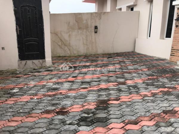 4 Bedroom Semi Detached House with a Bq, Thomas Estate, Ajah, Lagos, Semi-detached Duplex for Sale