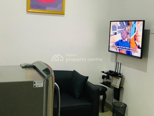 2 Bedroom Luxury Apartment, Vgc, Lekki, Lagos, Flat Short Let