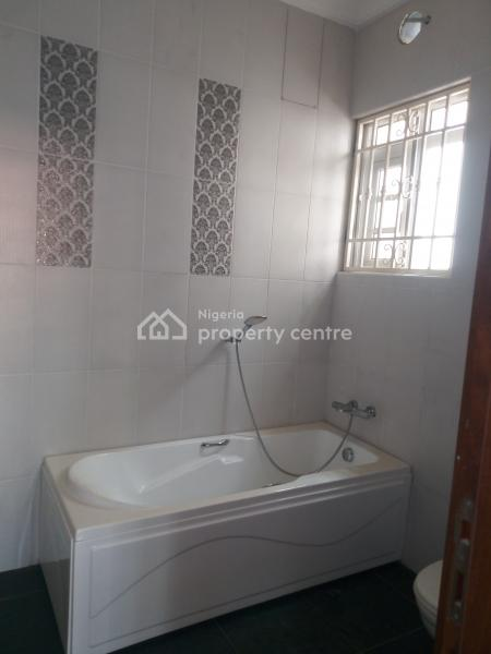 New 4 Bedroom Terraced Duplex, Wuse 2, Abuja, Terraced Duplex for Rent