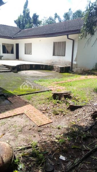 6 Bedroom Bungalow, Oyaide Avenue, Gra, Benin, Oredo, Edo, Detached Bungalow for Sale