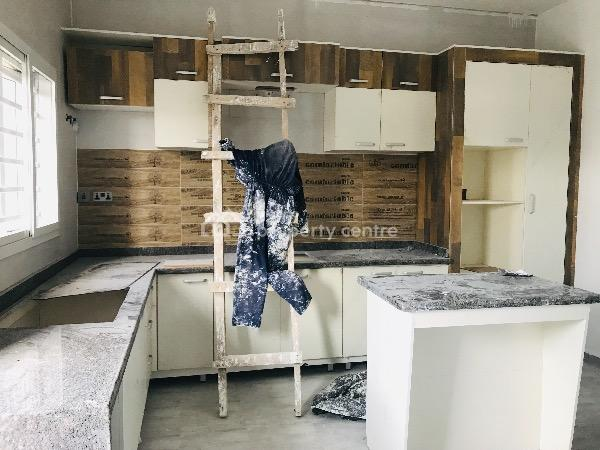 Newly Built Four Bedroom Semi Detached Duplex with Bq (mortgage Option Available), Oral Estate, Lekki Expressway, Lekki, Lagos, Semi-detached Duplex for Sale