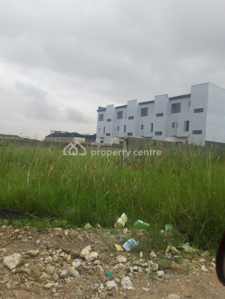 Plot of Land Measuring 800sqm, Off Kusunla Road, Ikate Elegushi, Lekki, Lagos, Mixed-use Land for Sale