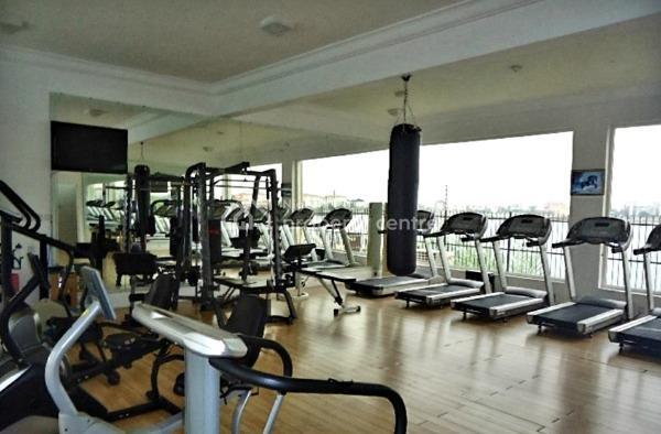 Exotically Fully Furnished Luxury Flats (apartments), Banana Island, Ikoyi, Lagos, Flat for Rent