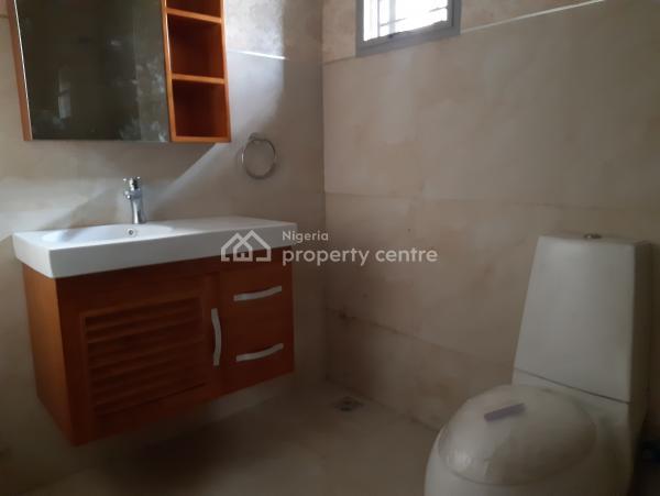 5 Bedroom House + Bq, Oniru, Victoria Island (vi), Lagos, Detached Duplex for Rent