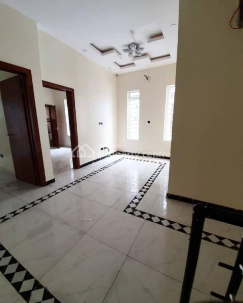 Lovely 4 Bedroom Semi Detached Duplex (mortgage Option Available), Oral Estate, Lekki, Lagos, Semi-detached Duplex for Sale