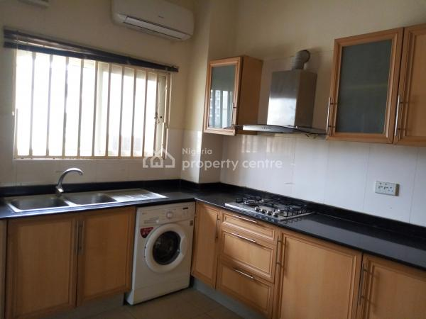 Luxury 3 Bedroom Serviced Apartment + Bq, Off Palace Way, Oniru, Victoria Island (vi), Lagos, Flat for Rent