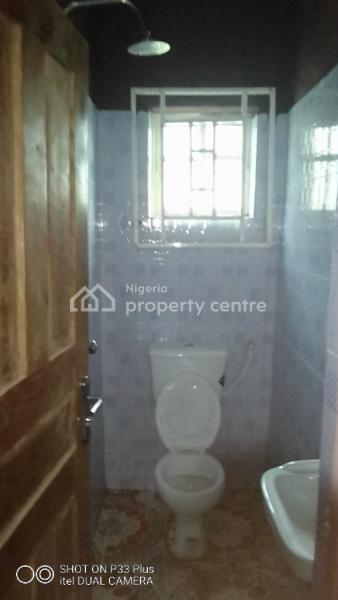 Luxury 1 Bedroom Flat at Good Location, Nyma Atusa, Makurdi, Benue, Mini Flat for Rent