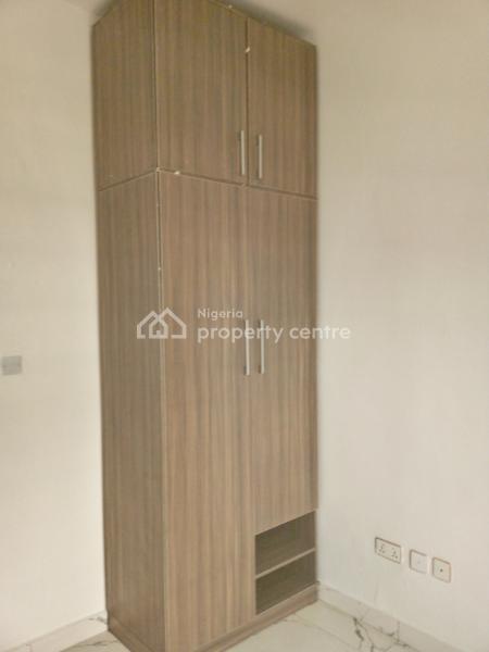 Newly Built 4 Bedroom, Ikota Villa Estate, Lekki, Lagos, Semi-detached Duplex for Sale