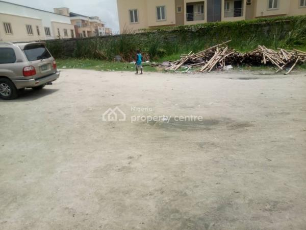 2 Plots of Dry Land in a Strategic Location in Lekki Phase 1., Freedom Way, Lekki Phase 1, Lekki Phase 1, Lekki, Lagos, Mixed-use Land for Sale