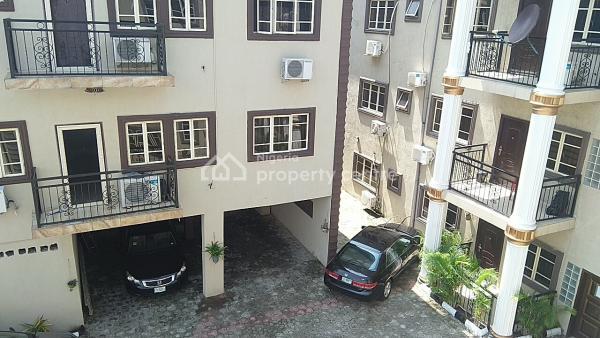 3 Bedroom Apartment, No Boysquarter, Plot 14 Abayomi Durosinmi Etti Street, Marwa, Lekki Phase 1, Lekki, Lagos, Flat for Rent