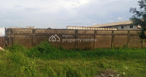2 Acres Plot of Industrial Land with C of O at Industrial Site, Bridgehead, Onitsha, Bridgehead, Onitsha, Anambra, Industrial Land for Sale