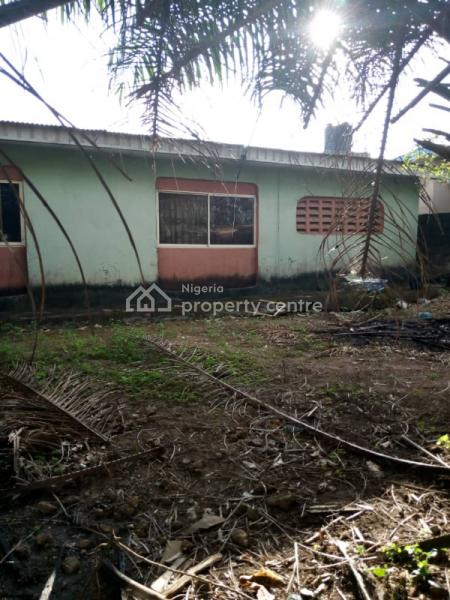 Nice 4 Bedroom Flat, Ekoro Road  Abule Egba, Agege, Lagos, Flat for Sale