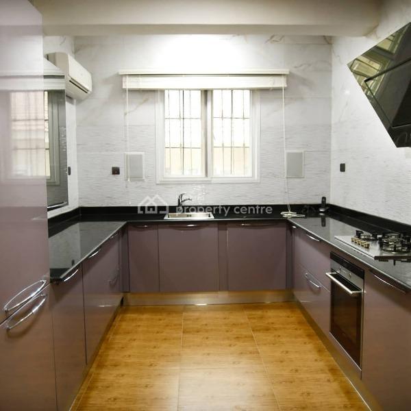 2 Units of 3 Bedroom Flat, Banana Island, Ikoyi, Lagos, Flat for Rent