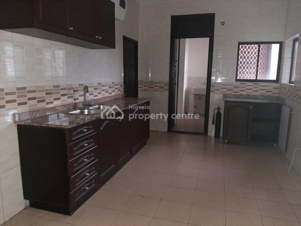 Exotic Finished 3 Bedroom Luxury Apartment+a Study Room, Victoria Island (vi), Lagos, Flat for Rent