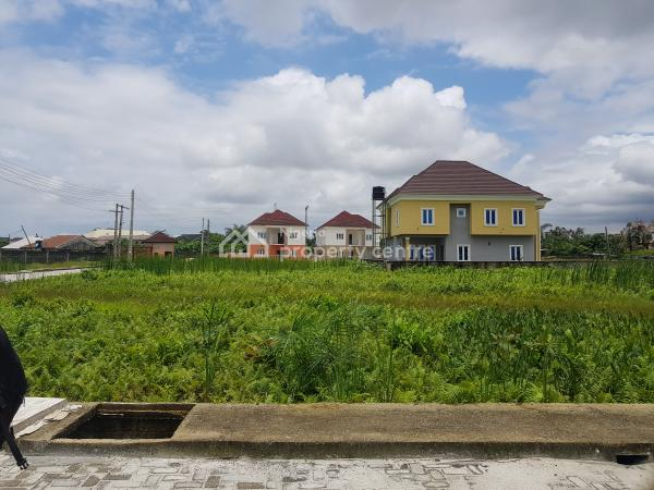 Amity Estate, Well Developed Estate, Instant Allocation, Sangotedo, Lekki. 3 Years Payment Plan, Amity Estate Is a Lovely Neighbourhood Estate Located in The Developed Area of Sangotedo/abijo Lekki and Offers You The Opportunity to Start Building Your Dream Home Immediately If You Wish.3 Minutes Drive From Shoprite Sangotedo. with Governors Consent, Lekki, Lagos, Residential Land for Sale
