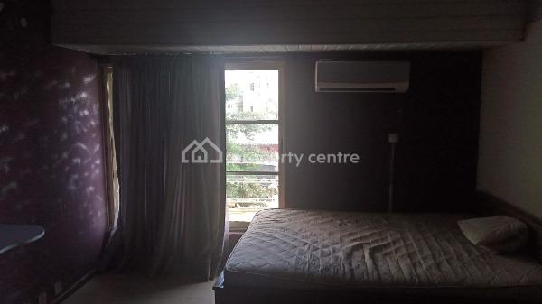 Service Studio Flat, Off Palace Road, Oniru, Victoria Island (vi), Lagos, Self Contained (single Rooms) for Rent