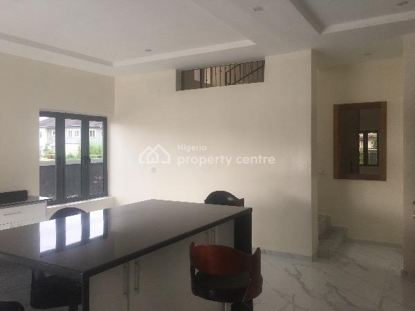 Lovely Brand New 5 Bedroom Detached House with Excellent Amenities, Pinnock Beach Estate, Osapa, Lekki, Lagos, Detached Duplex for Sale