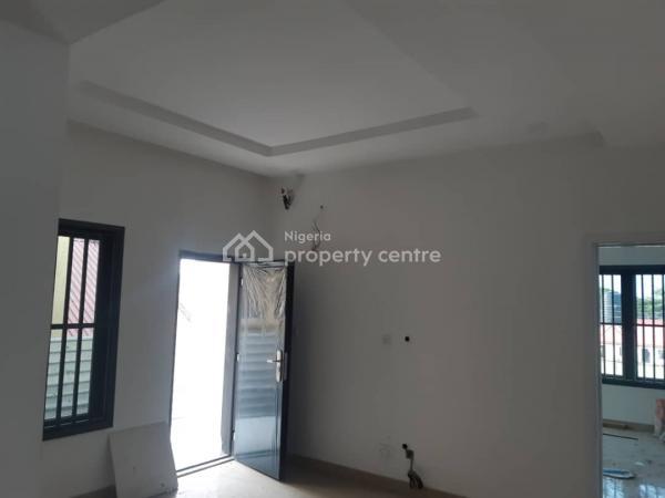 Newly Built 4 Bedroom Duplex, Gra, Magodo, Lagos, Detached Duplex for Rent