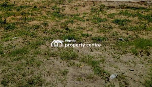 Large Parcel of Land Measuring 22,000sqm, Obafemi Awolowo Way, Directly Facing The Road, Ikeja, Lagos, Mixed-use Land Joint Venture