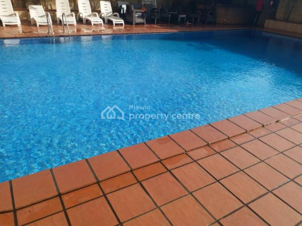 Luxury 3 Bedroom Flat + Bq with 24hrs Light, Oniru, Victoria Island (vi), Lagos, Flat for Rent