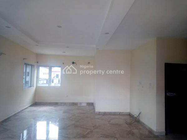 Luxury 4 Bedroom Duplex, Road 2, Crown Estate, Ajah, Lagos, Detached Duplex for Rent