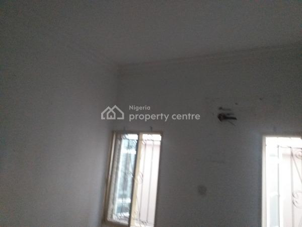 Clean 2 Bedroom Flat to Let in Ajah. Very Spacious, Well Maintained Standard Security and Steady Light, Budo Peninsula Estate Beside God Is Good Park, Ajah, Lagos, Flat for Rent