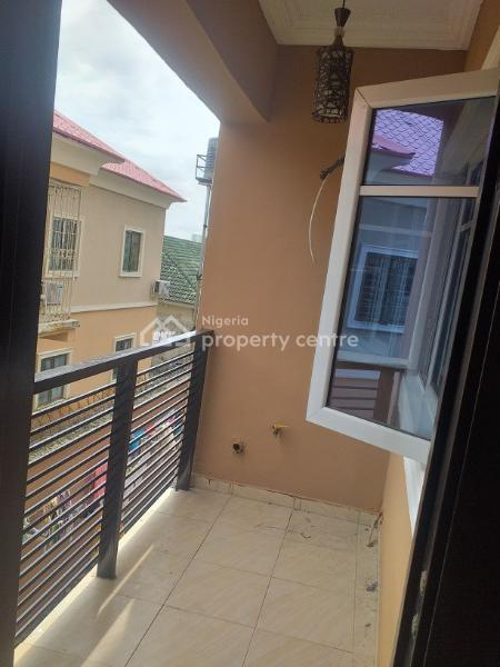 Newly Built 2 Bedroom Flat to Let in Ajah Beside Lagos Business School, Beside Lagos Business School (2 Munits Walk to Express), Ajah, Lagos, Flat for Rent
