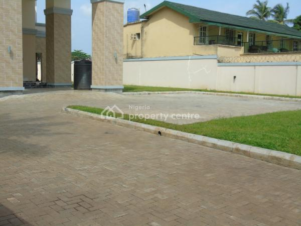 New Super Luxury 6-bedroom Massive Detached House with 3-living Rooms, Swimming Pool, Gym, 2-rooms Bq, on 1500sqm Plot, Off Bourdilon Rd, Old Ikoyi, Ikoyi, Lagos, Detached Duplex for Rent