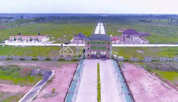 Emirates Park & Gardens Land, Aradagun, Badagry, Lagos, Residential Land for Sale