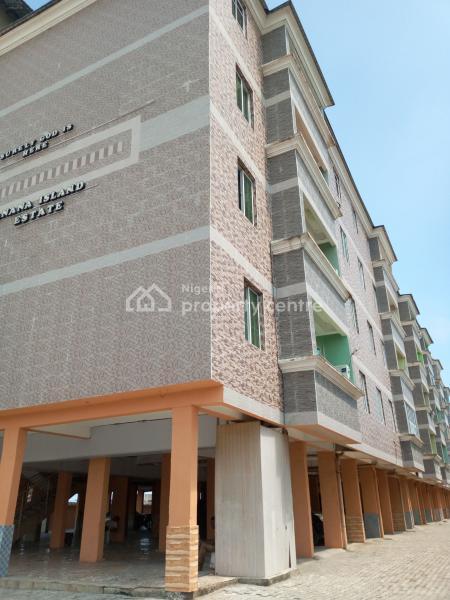 Serviced 2 Bedroom, Igbo Efon, Lekki, Lagos, Flat for Rent