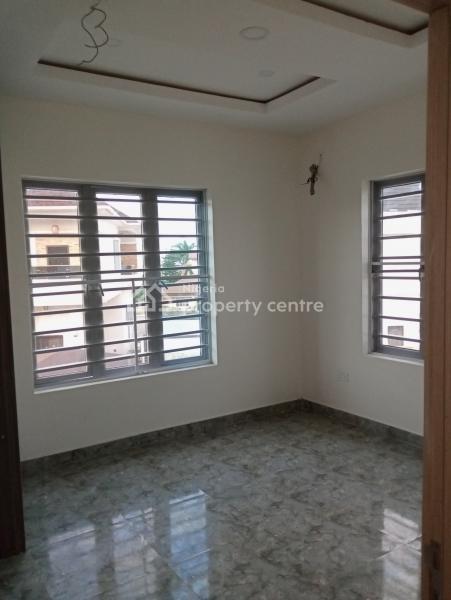 Luxury 5 Bedroom Detach House with Bq, Devine Home Thomas Estate Ajah-lekki, Thomas Estate, Ajah, Lagos, Detached Duplex for Sale