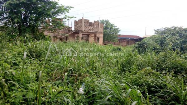 60 By 100 Land, Opposite Master Energy Filling Station, Benin, Oredo, Edo, Residential Land for Sale