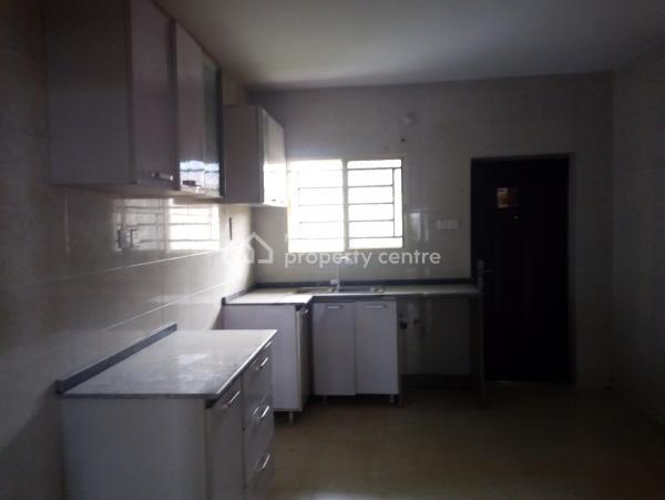 Newly Built Three Bedroom Flat, Sangotedo, Ajah, Lagos, Flat for Rent